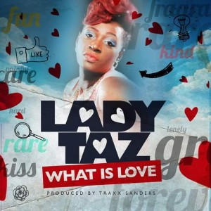 Lady Taz - Soul Singer in Jamaica, New York