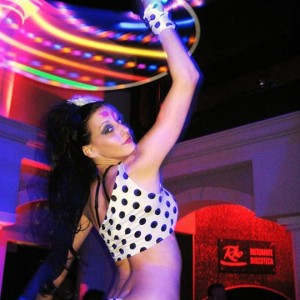 LadYduB DanceR - Hoop Dancer / Bartender in Philadelphia, Pennsylvania