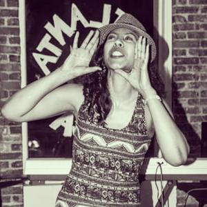 LadyVee DaPoet - Spoken Word Artist in Atlanta, Georgia