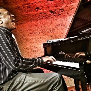 Lafayette Harris Jr. - Jazz Pianist in Brooklyn, New York