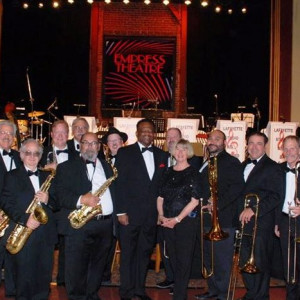 The Steve Snyder Big Band - Big Band in Walnut Creek, California