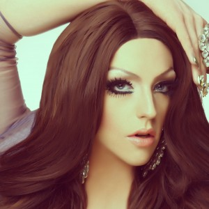 Laganja Estranja - Female Impersonator in Los Angeles, California