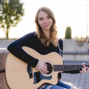 Lainey Dionne - Singing Guitarist in Providence, Rhode Island