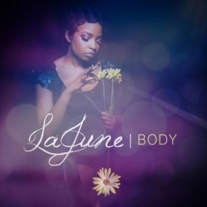 Lajune - Singer/Songwriter in Brooklyn, New York