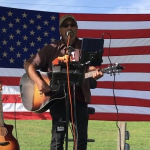 Lake Acoustic - Singing Guitarist in Sayville, New York