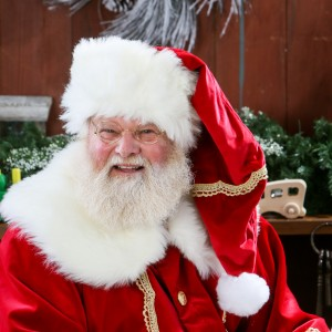 Lake Santa - Santa Claus / Holiday Entertainment in Moultonborough, New Hampshire