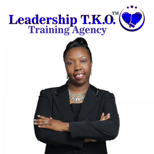 Leadership TKO™ Training Agency - Leadership/Success Speaker in Chesapeake, Virginia