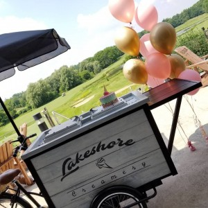 Lakeshore Creamery - Food Truck / Outdoor Party Entertainment in Toronto, Ontario