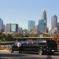 Lakeside Limousine - Limo Service Company in Lake Wylie, South Carolina