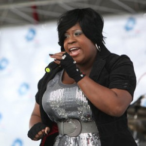 LaKisha Jones - R&B Vocalist in Sugar Land, Texas