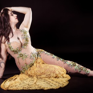 Laleh - Belly Dancer in Denver, Colorado