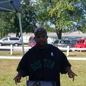 Lamar - Hip Hop Artist in Boston, Massachusetts