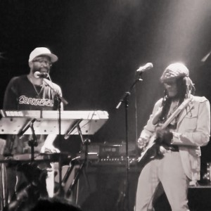 Lamour and the Mystik Band - Reggae Band in Los Angeles, California