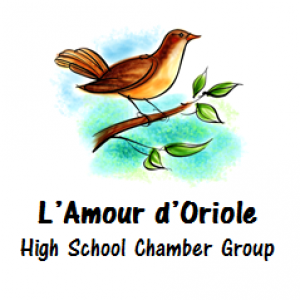 L'Amour d'Oriole - Alternative Band in Austin, Texas