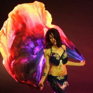 Lana of Detroit Bellydance - Belly Dancer in Detroit, Michigan