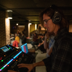 Lance Perl - Sound Engineer/Designer - Sound Technician in Winston-Salem, North Carolina