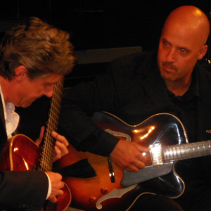 Lance Tanner Duo - Guitarist / Jazz Band in Buffalo, New York
