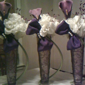 LanceCreations, LLC - Event Florist / Party Decor in Atlanta, Georgia