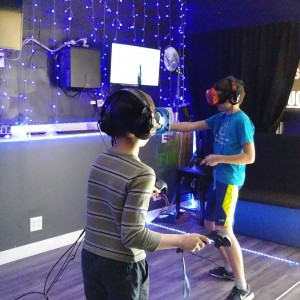 Land of VR Virtual Reality Services - Party Rentals in Los Angeles, California