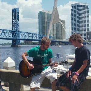 Landing Falls - Indie Band in Jacksonville, Florida