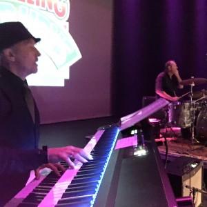 Rick Hyatt - Pianist in Toronto, Ontario