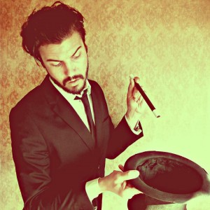 Landon Stark - Magician / Comedy Magician in Dallas, Texas