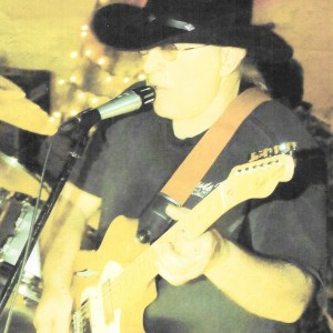 Lane Kenworthy - One Man Band in Key Largo, Florida