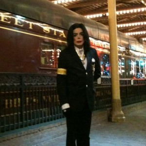 Lane Lassiter - Michael Jackson Impersonator / Male Model in Las Vegas, Nevada