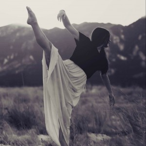 Lanea Blackburn - Dancer in Boulder, Colorado