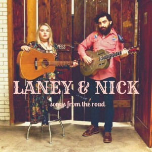 Laney & Nick - Acoustic Band / Americana Band in Queens, New York