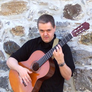 Lansig Artem - Guitarist / Easy Listening Band in Montreal, Quebec