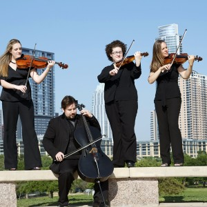 Lantana Strings - String Quartet in Austin, Texas