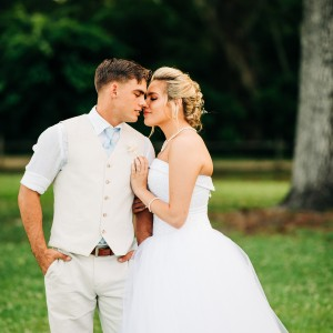 Lara E. Photography - Wedding Photographer in Jacksonville, North Carolina