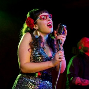 Lara Hope & The Ark-Tones - Rockabilly Band / Oldies Music in Kingston, New York