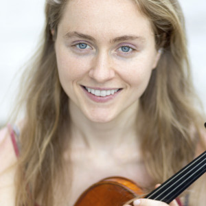 Lara Madden Violin - Violinist / Wedding Entertainment in Providence, Rhode Island