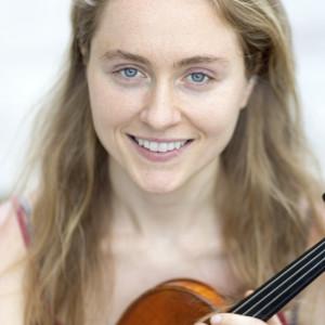 Lara Madden Violin - Violinist in Providence, Rhode Island