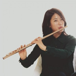 Lareine Han - Flute Player in New York City, New York