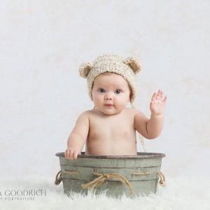 Larissa Goodrich Custom Portraiture