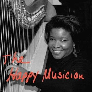 The Happy Musician - Harpist in Philadelphia, Pennsylvania