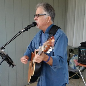 Larry Arbour - Singing Guitarist in Farmington Hills, Michigan