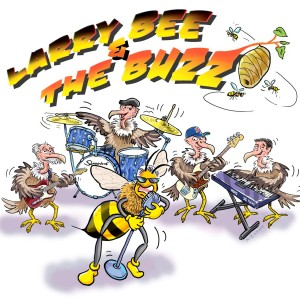 Larry Bee and the Buzz