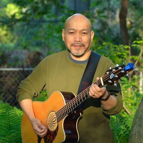 hire larry berenguel singing guitarist in des moines iowa. Black Bedroom Furniture Sets. Home Design Ideas