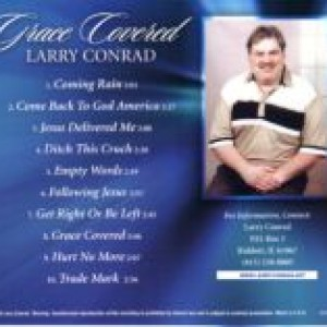 Larry Conrad - Singer/Songwriter / Karaoke Singer in Ridott, Illinois