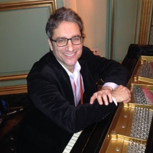 Larry Ebert - Pianist, Singer, Entertainer - Singing Pianist in San Francisco, California