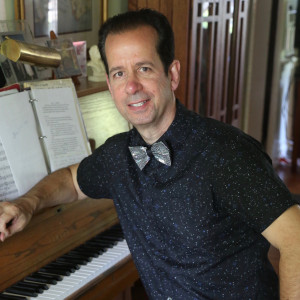Larry Evans - Singing Pianist in Altadena, California