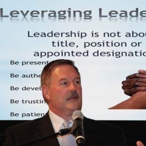 Larry Friis - Leadership/Success Speaker / Christian Speaker in Salt Lake City, Utah