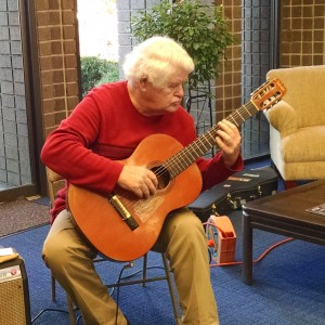 Larry G. Davis Music - Guitarist in Asheboro, North Carolina