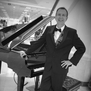 Larry Kenzal Pianist - Pianist / Wedding Entertainment in Aurora, Illinois
