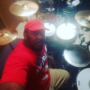 Larry Shephard - Drummer in Shreveport, Louisiana