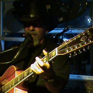 Larry Tomei - Singing Guitarist in Port Orange, Florida